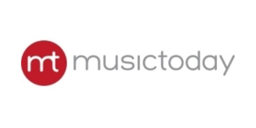 Musictoday coupon