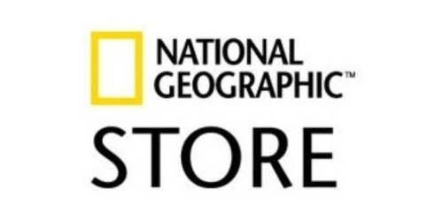 National Geographic Store coupon