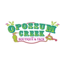 Opossum Creek