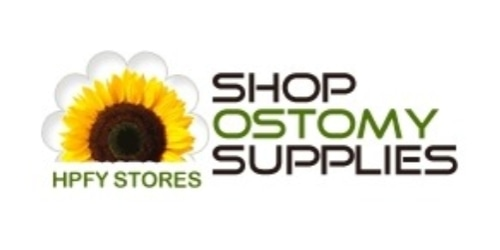 Shop Ostomy Supplies coupon