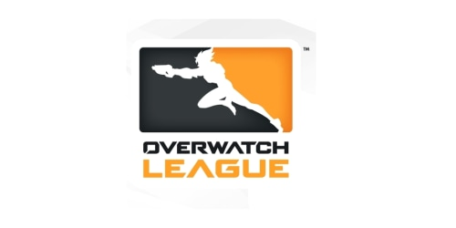 Overwatch League coupon