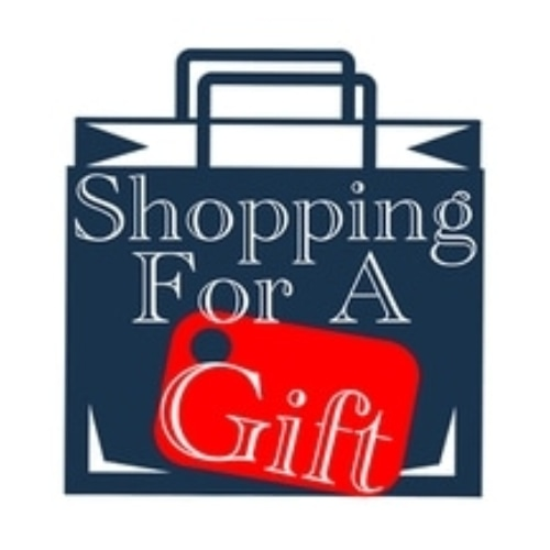 Shopping For A Gift