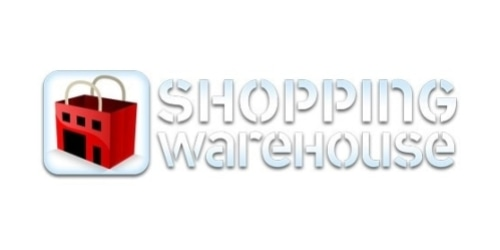 Shopping Warehouse coupon
