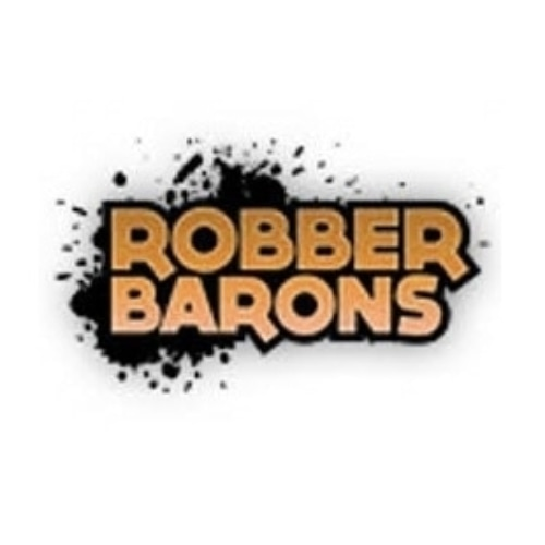 Robber Barons Ink