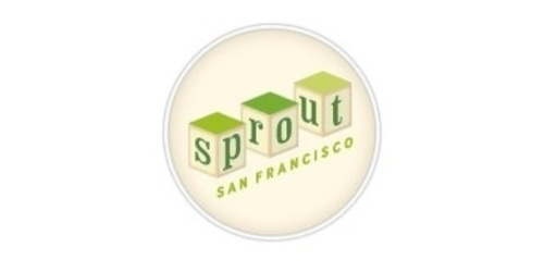 Sprout San Francisco coupon