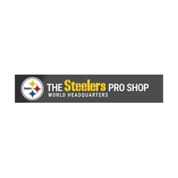 The Steelers Pro Shop