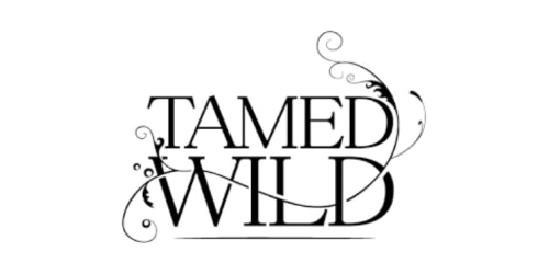 Tamed Wild coupon