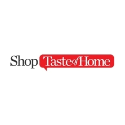 Shop Taste Of Home
