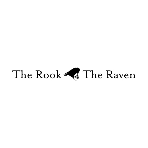 The Rook & The Raven