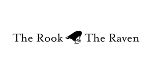 The Rook & The Raven coupon