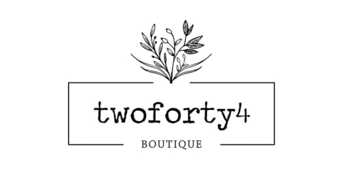 TwoForty4 Boutique coupon