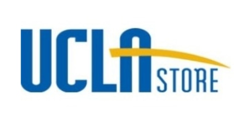 UCLA Store coupon