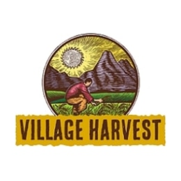Village Harvest Rice