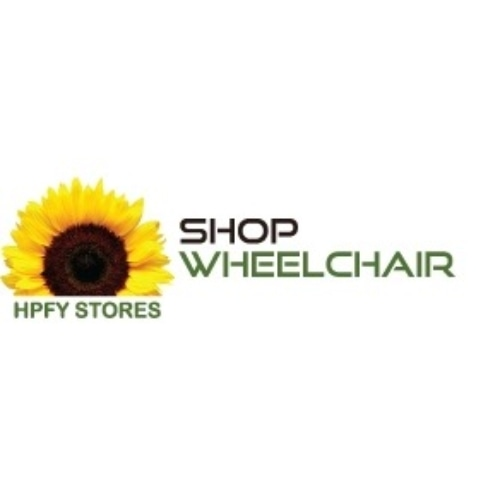 Shop Wheelchair