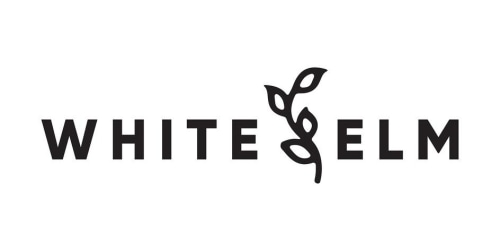 White Elm coupon