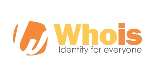 Whois coupons