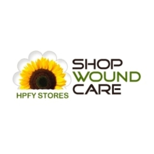 Shop Woundcare