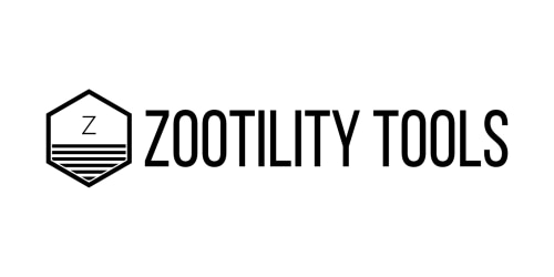 Zootility Tools coupon