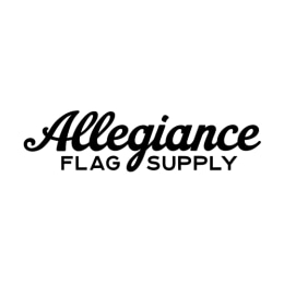 Allegiance Flag Supply