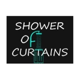 Shower of Curtain