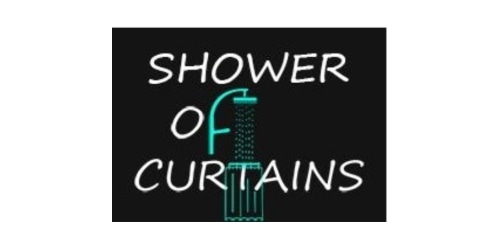 Shower of Curtain coupon