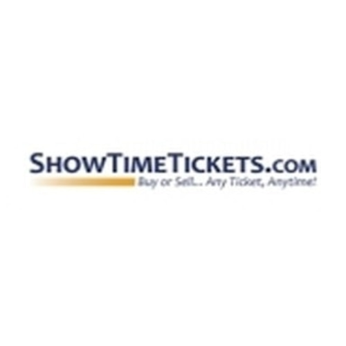 Showtime Tickets