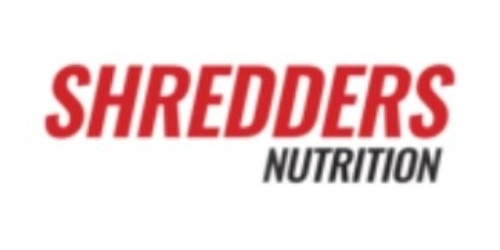 Shredders Nutrition coupon