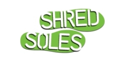 Shred Soles coupon