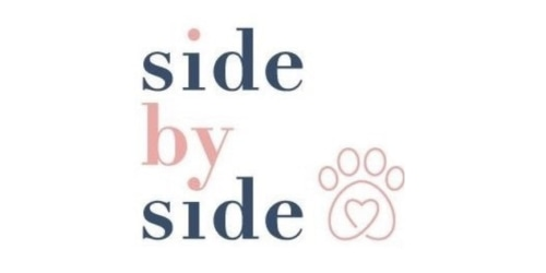 Side by Side Pet coupon