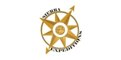 Sierra Expeditions coupon