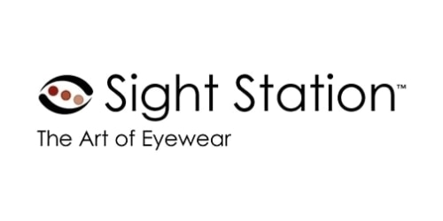 Sight Station coupon
