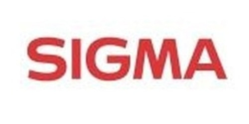 Sigma coupon