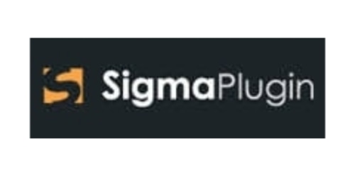 SigmaPlugin coupon