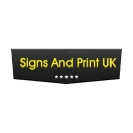 Signs And Print UK