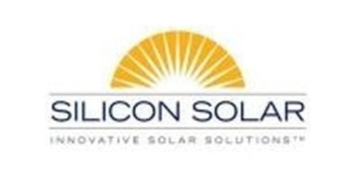 Silicon Solar coupon
