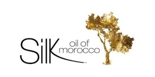 Silk Oil of Morocco coupon