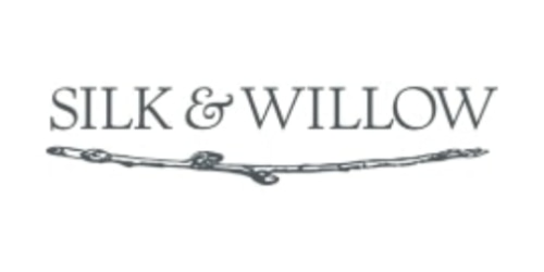 Silk & Willow coupon