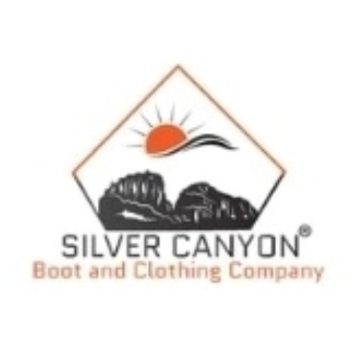 Silver Canyon Boots