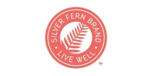 Silver Fern Brand coupon