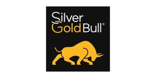 Silver Gold Bull coupon