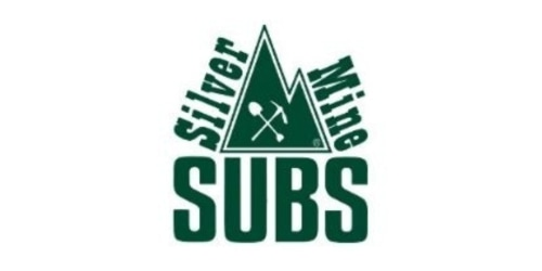 Silver Mine Subs coupon