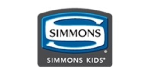 Simmons Kids coupon