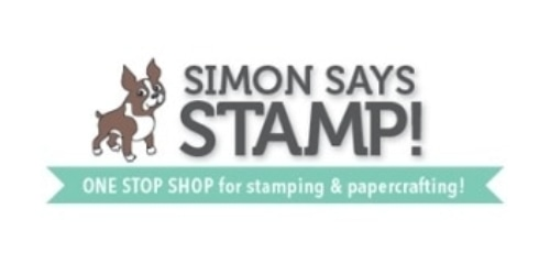 Simon Says Stamp coupon