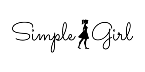 Simple Girl coupon