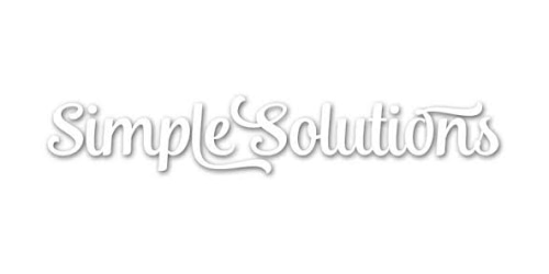 Simple Solutions Club coupon
