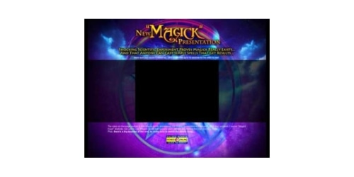 Simple Spell Casting E-kit coupon