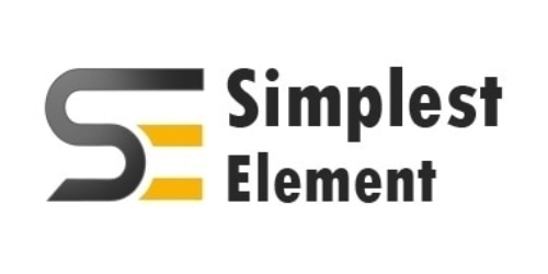 Simplest Element coupons