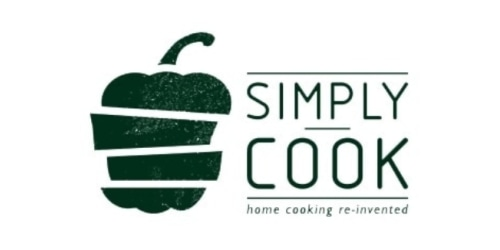 SimplyCook coupon