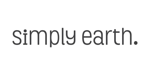 Simply Earth coupon