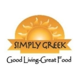 Simply Greek Foods